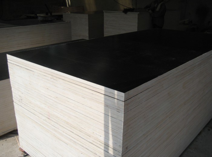 Huifeng Film Coated Plywood