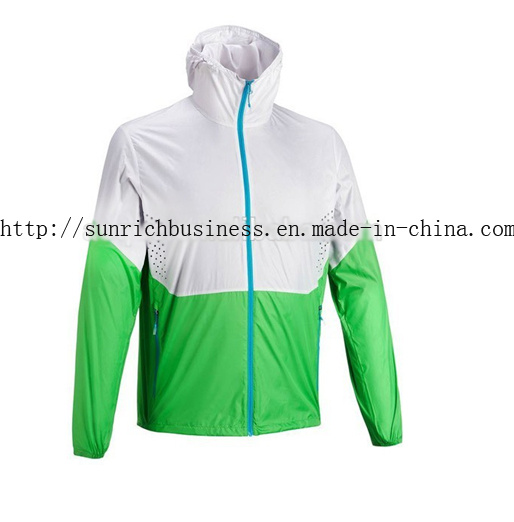 Mne′s Outdoor Windbreaker Jacket (Y2)