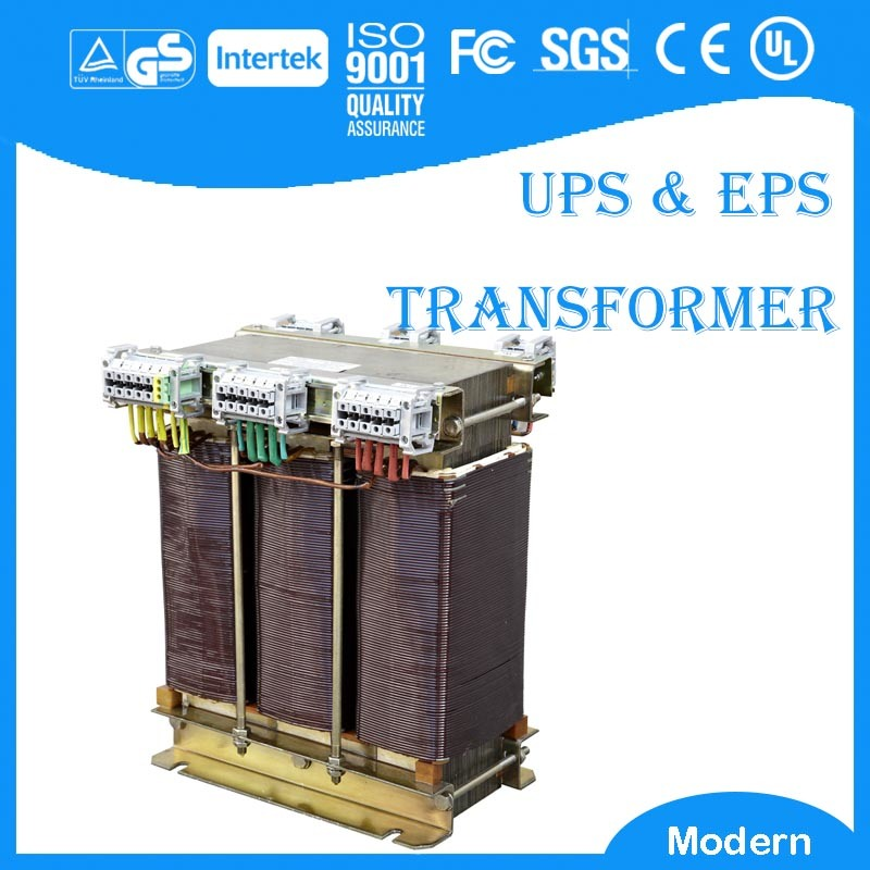 Dry Type Transformer for UPS EPS System