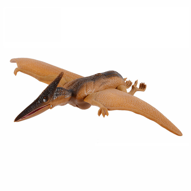 Alibaba Hot Selling Electric Dinosaur with Vivid Sound and Light