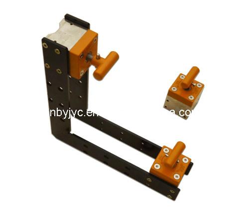 Multi Functional Magnet Holder