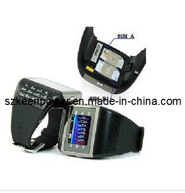 Digital Camera Watch Mobile Phone