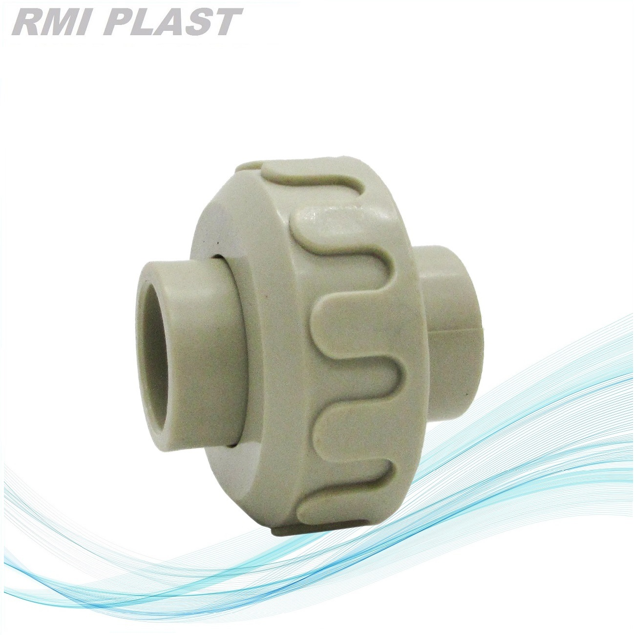 PP Pipe Fiting of Pph Reducer