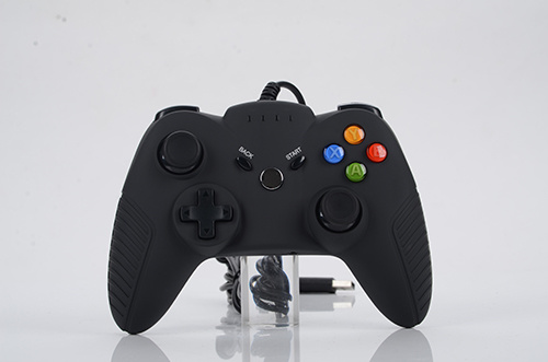 USB Wired Game Controller for xBox 360/ for xBox 360 Slim/ PC Game Pad From