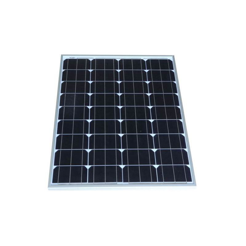 Sunpower Monocrystalline Solar PV Panel 80 Watts