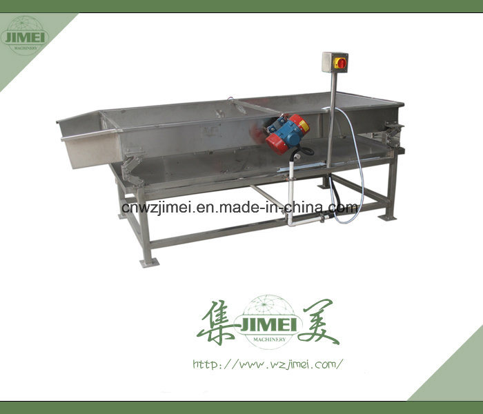 1000 Kg/H Complete Pepper Sauce Processing Machine