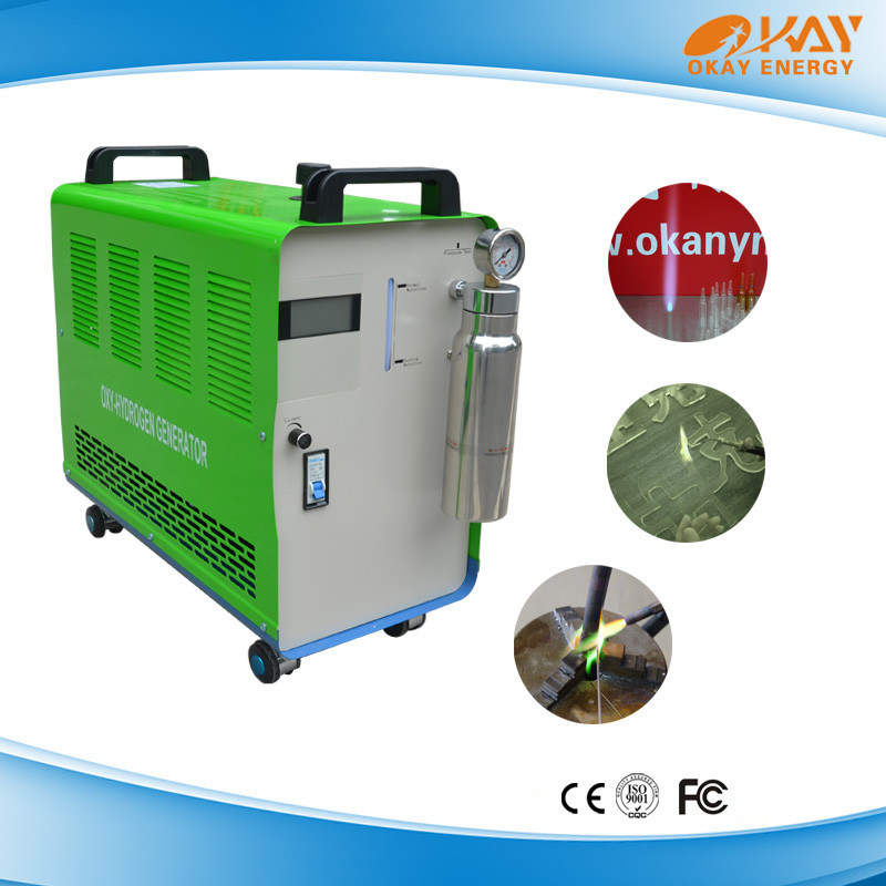 Pipe Welding Machine of Flame Cutting Torch Welding Apparatus Welding Machine Portable