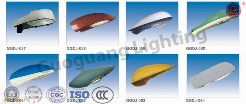 Various Styles of Lamps (3 Years Guaranteed)