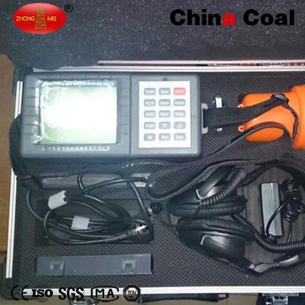 Jt5000 Portable Digital 100~2000Hz Ultrasonic Underground Water Leak Detector