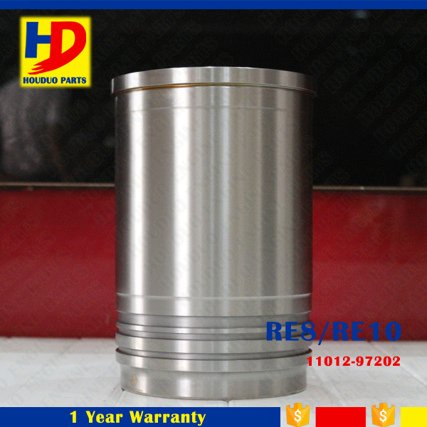 High Quality Diesel Engine Cylinder Liner Re10 Fit Nissan