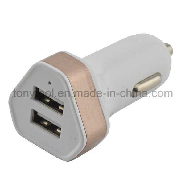 12V /24V Car USB Charger