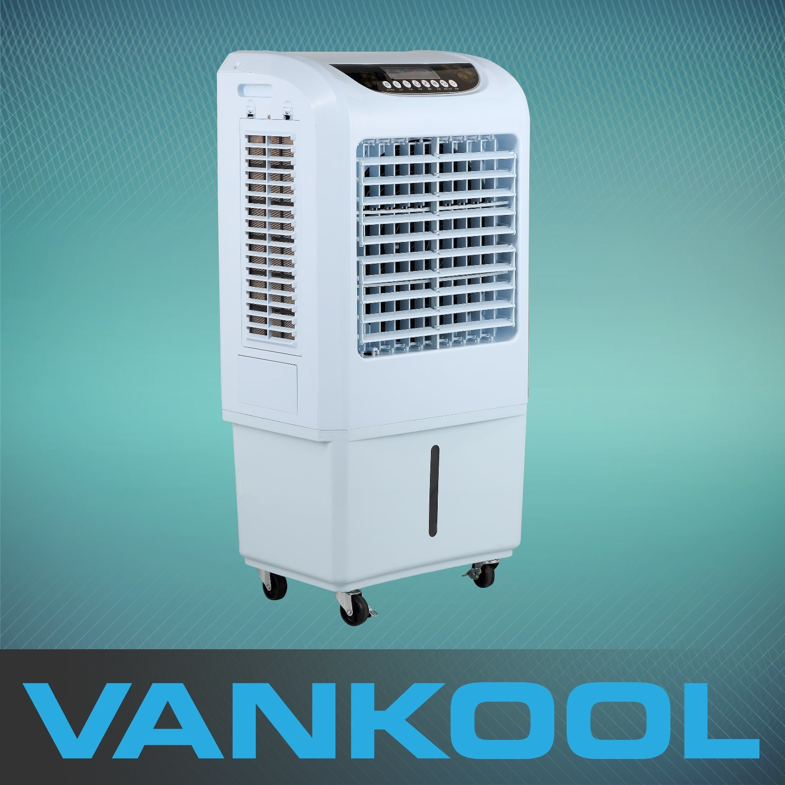 Small Size Portable Air Conditioner (MAB024E)