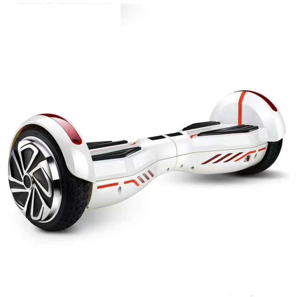 Wind Rover Newest 2 Wheel Self Balancing Hoverboard Electric Hoverboard