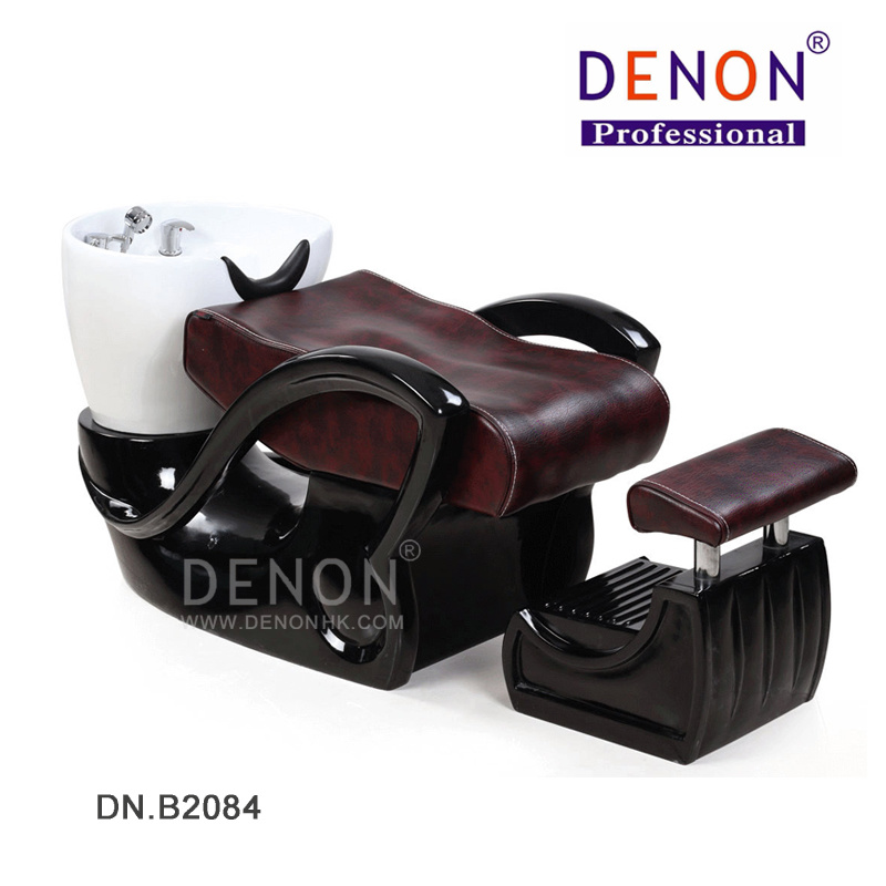 Beauty Shampoo Chair Salon Furniture (DN. B2084)