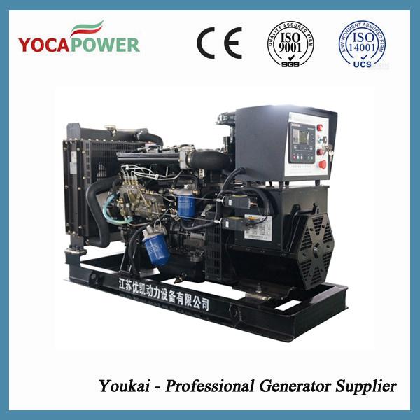 20kw Factory Electric Diesel Engine Power Generator Set
