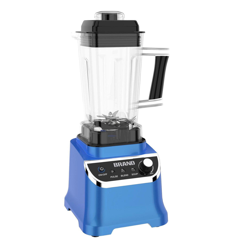 1200W 1.5L Professional High Speed Food Blender