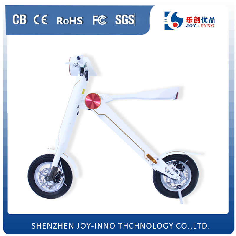 2016 New Products Mini Folding Electric Scooter
