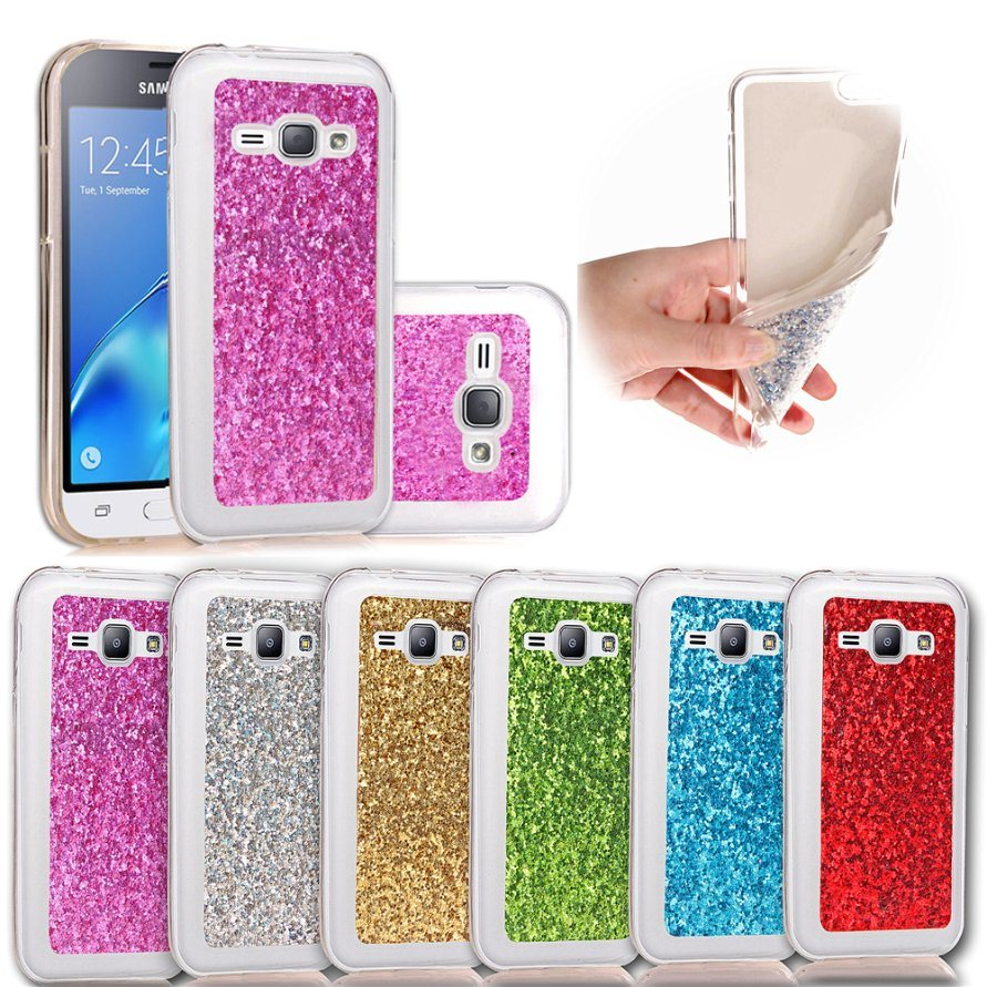 TPU Silicone Case for J1 2016