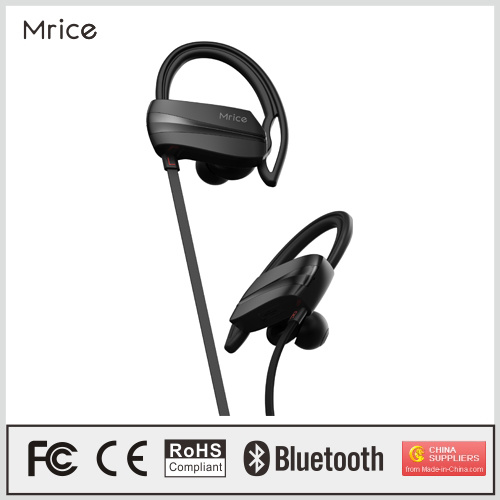 2017 New Product Super Bass Bluetooth Headset with Selfie Function