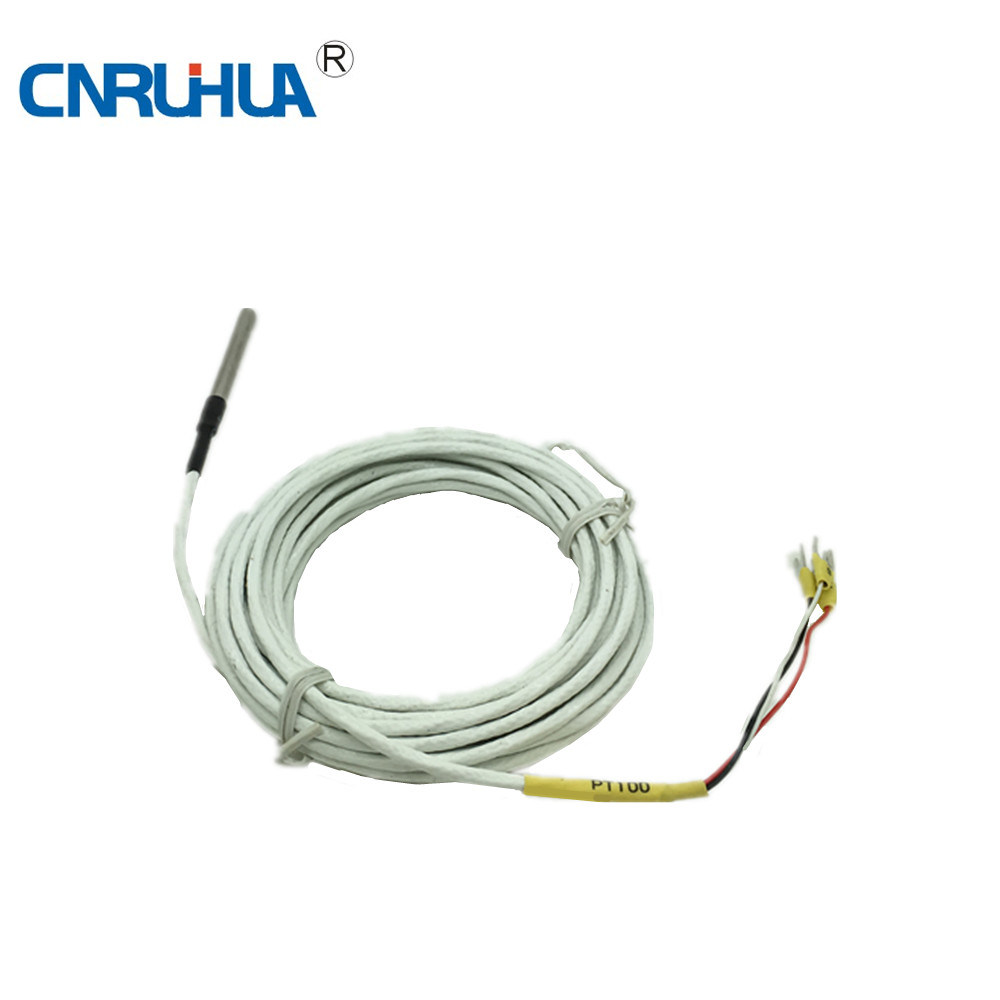 PT100 High Quality Industrial Thermocouple
