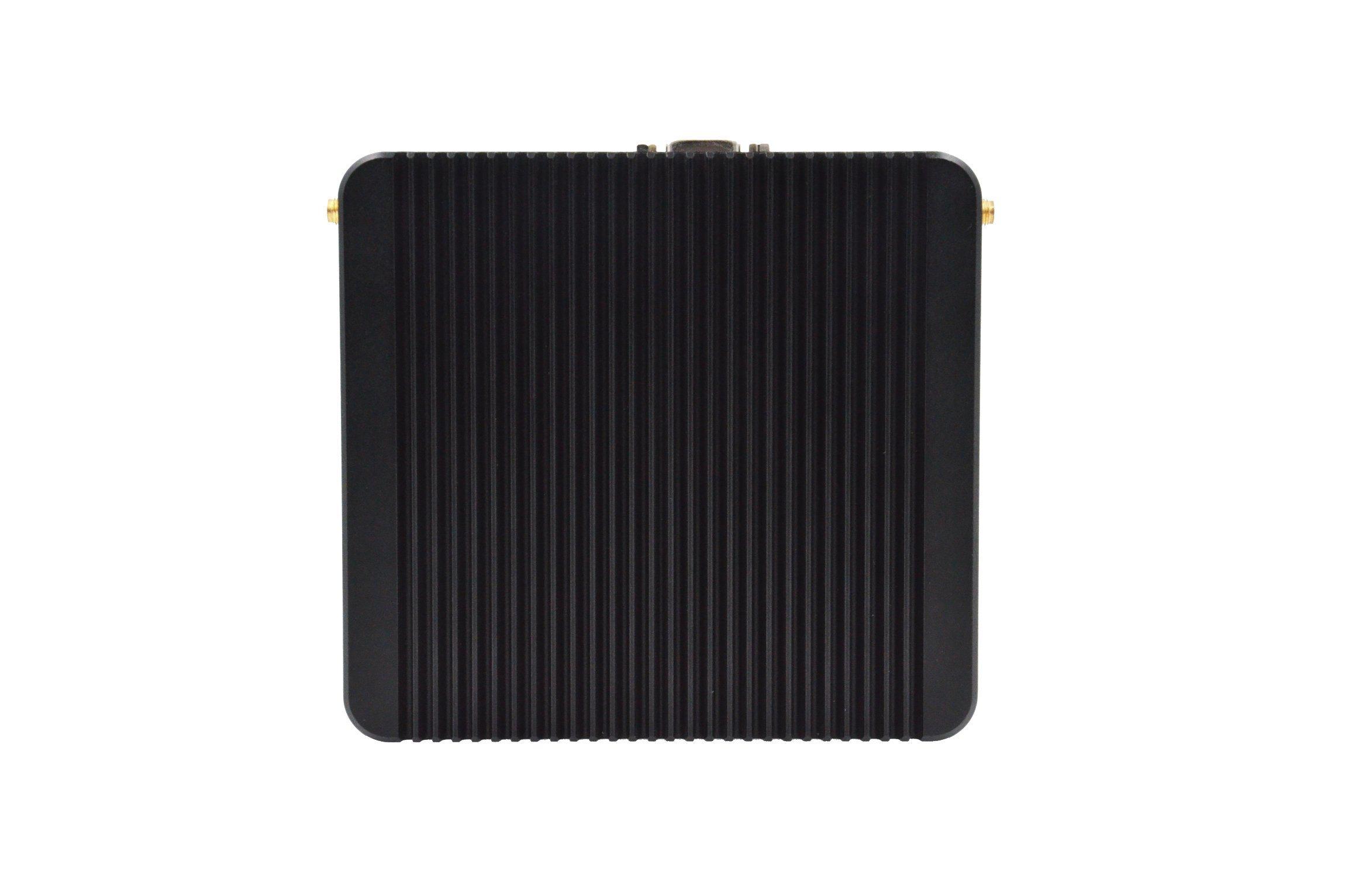 Intel Bay Trail J1900 Quad-Core Four Threads High End Portable Mini PC (S6620A)