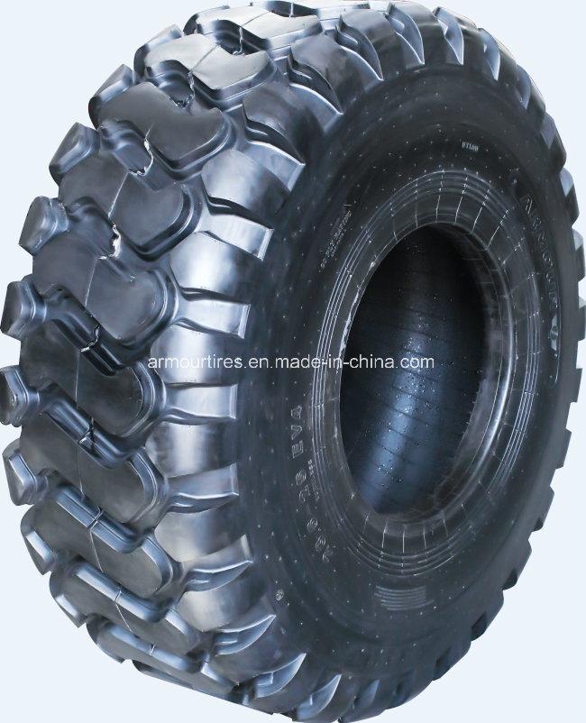 23.5-25 EV4 Armour OTR Tyre for Wheel Loader/Bull Dozer