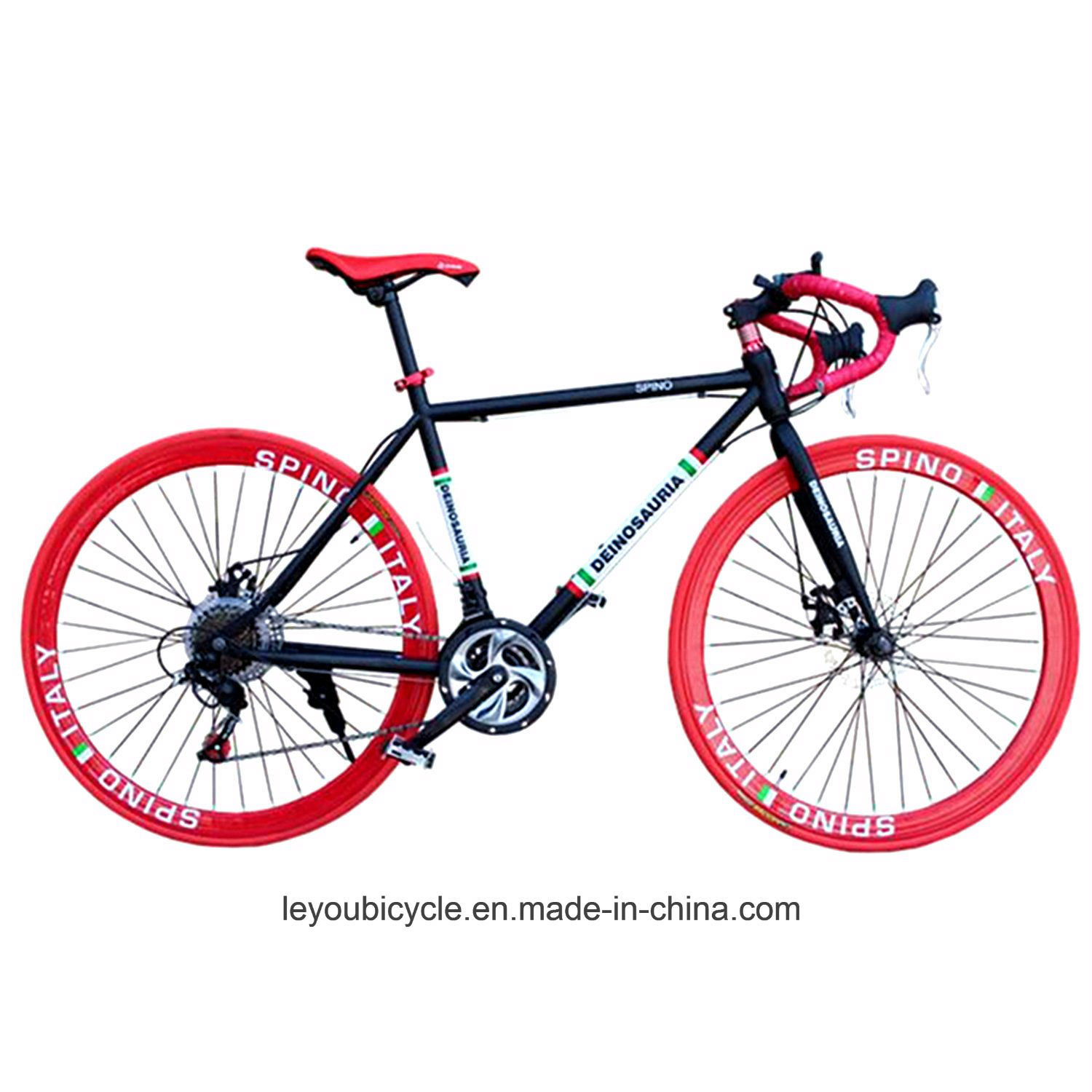 Cheap Carbon Racing Road Mountain Bike (ly-a-61)