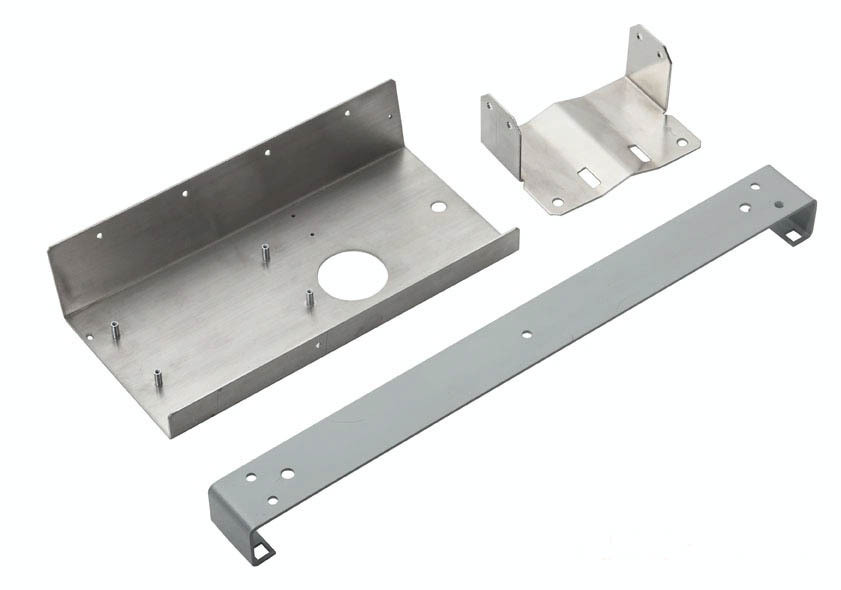 Prototype Stainless Steel Sheet Metal Fabrication