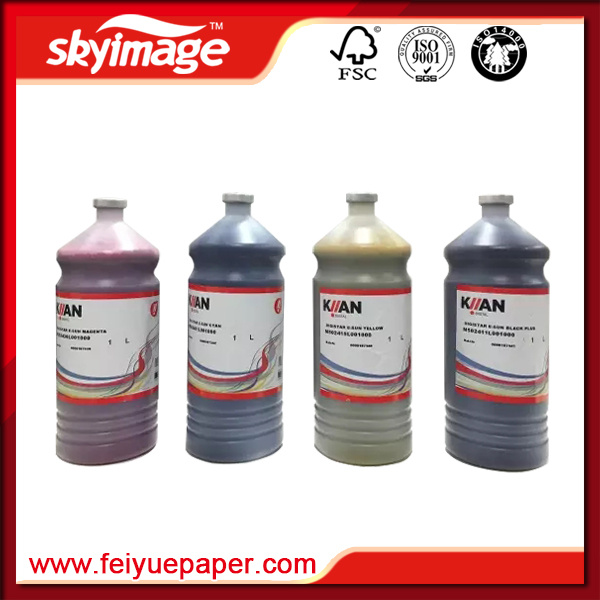 Italy Original Kiian Hi PRO Sublimation Ink for Inkjet Printer Roland