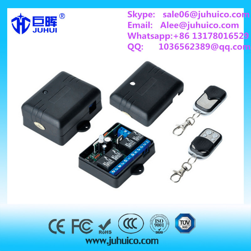 Automatic Sliding Door RF Remote Control Units with Good Quality