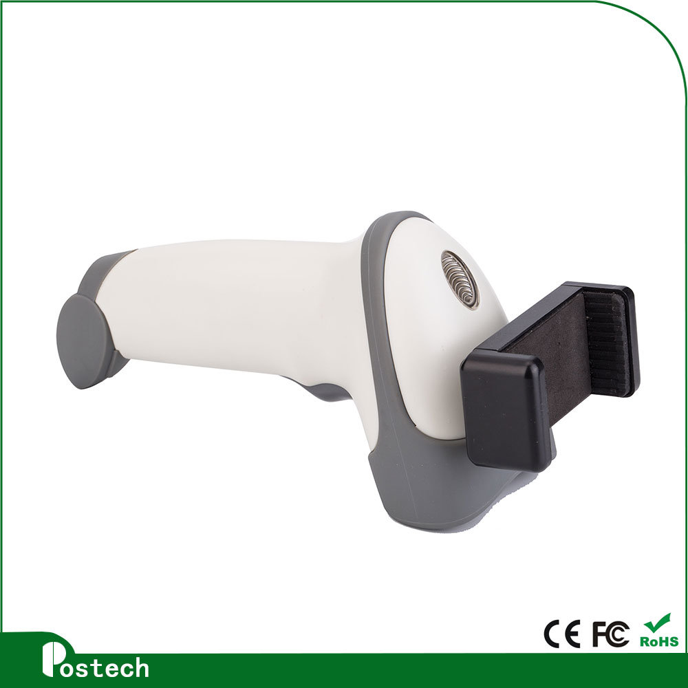 2016 Android 1d&2D Handheld Barcode Scanner for Supermarket