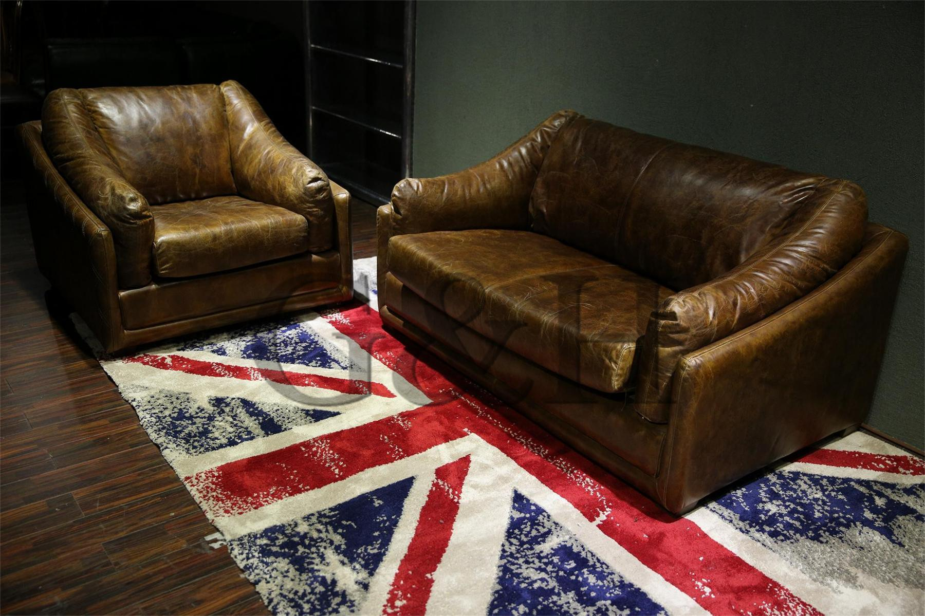 American Style Royal Furniture Sofa