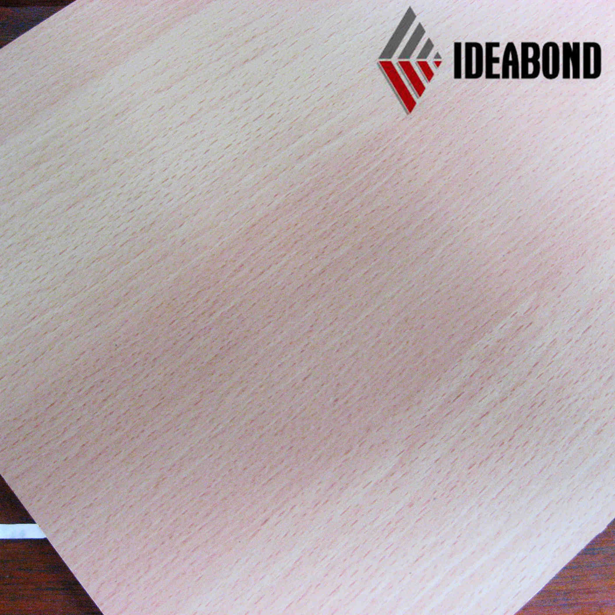 China 3-5mm PVDF Coating Wooden Aluminum Composite Panel (AE-304 ...
