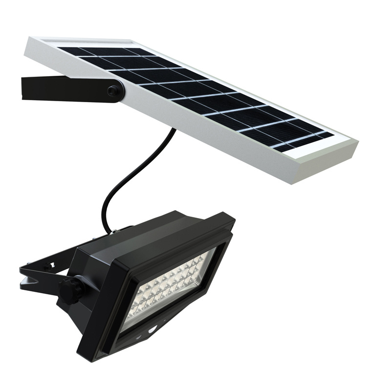 Home Use Popular Economical Small LED Motion Sensor Solar Light
