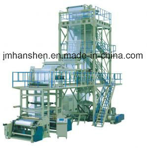 1400mm Seven Layers Co-Extrusion Film Machine