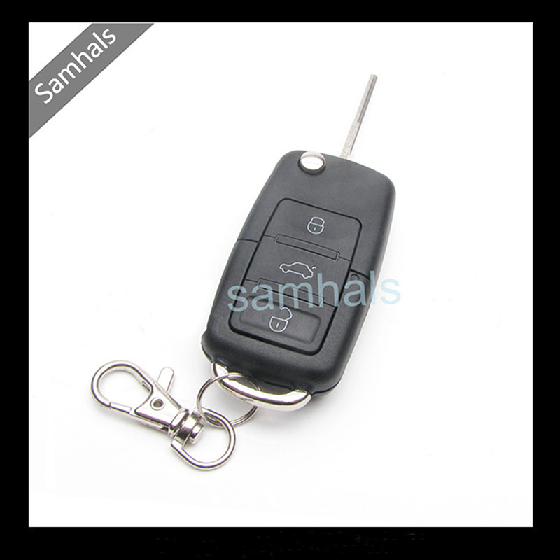 DC 12V Wireless RF Remote Control Transmitter (SH-FD150)