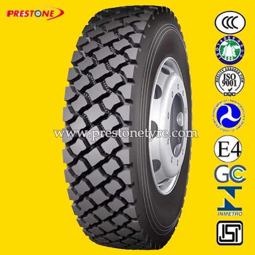 295/75r22.5 Agate Heavy Radial Truck Tyre 22.5