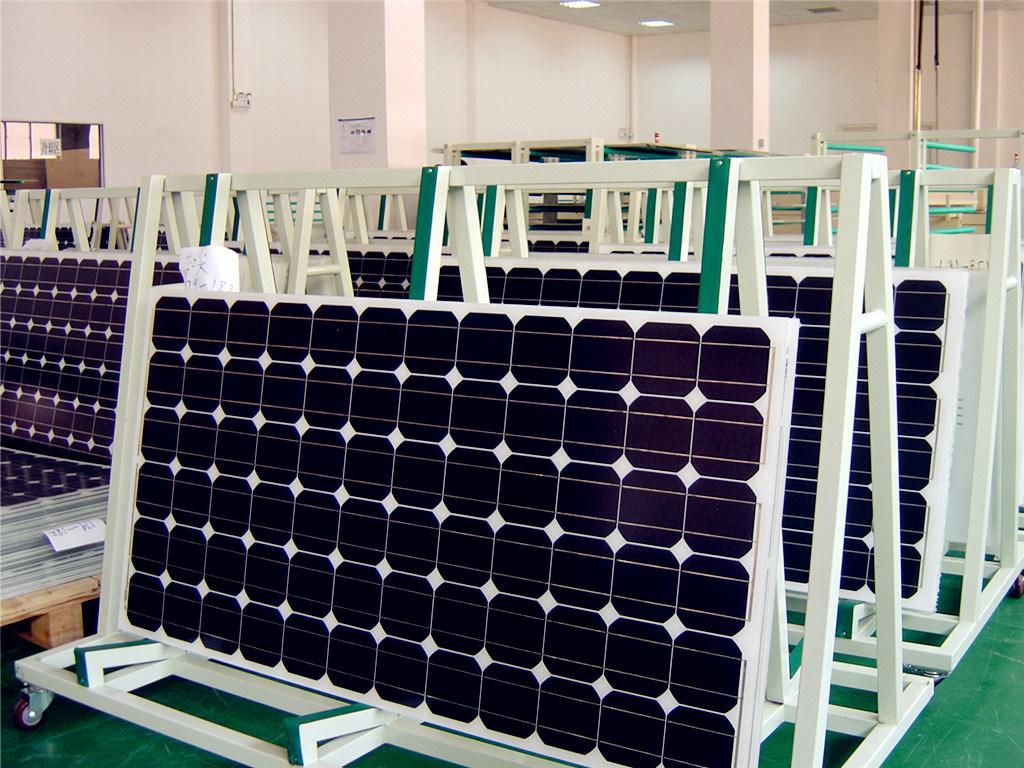 150W Mono Flexible Photovoltaic Solar Panel