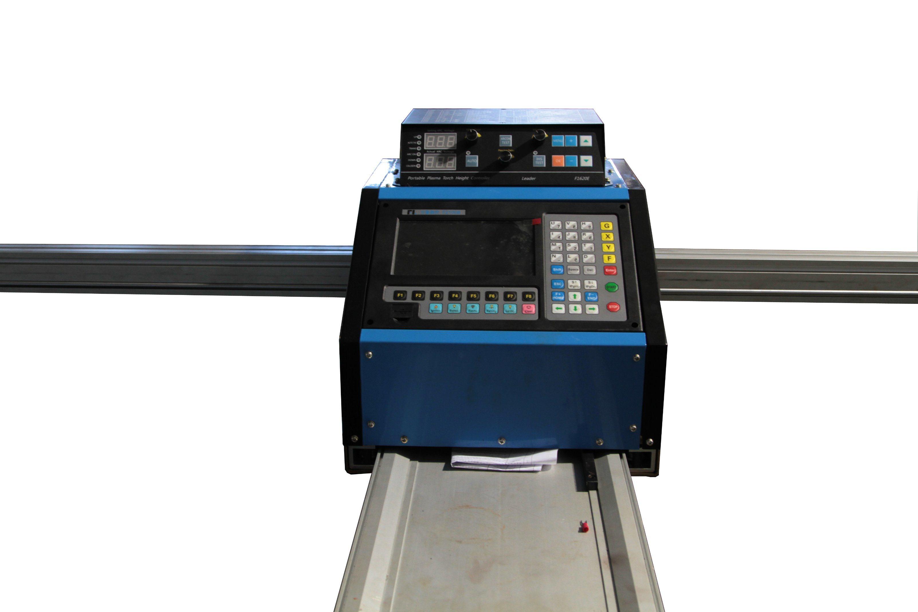 Metal Fabrication CNC Plasma Cutting Machine
