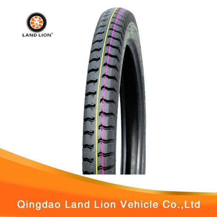 Three Wheel Motorcycle Tyre Motorcycle Tire 2.75-17, 3.00-17, 3.00-18