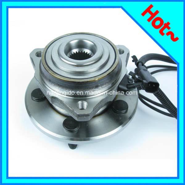 Front Wheel Hub Bearing 52128693AA Forjeep Liberty 2002-2007