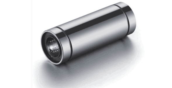 Linear Bearing, Plain Bearing