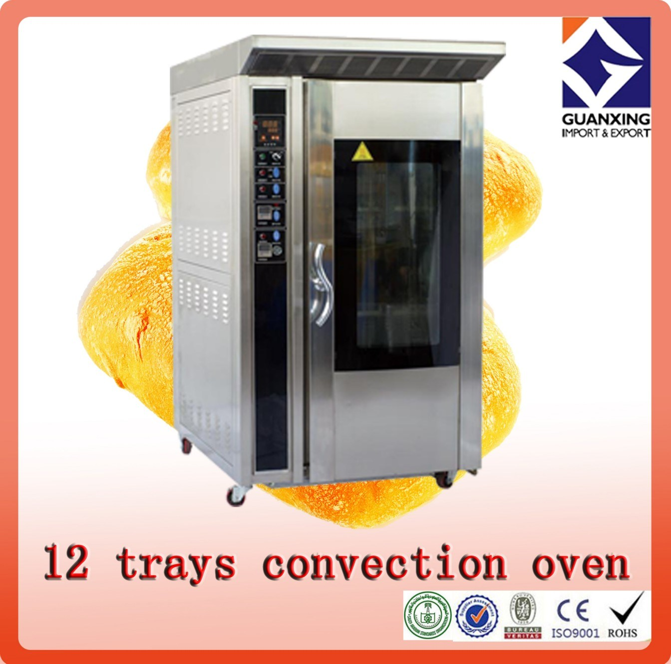 Turning Over Type Low Temperature Oven/Industrial Drying Oven/Vacuum Drying Oven Price