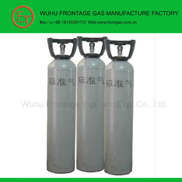 Medical Calibration Gas Mixtures (HM-5)