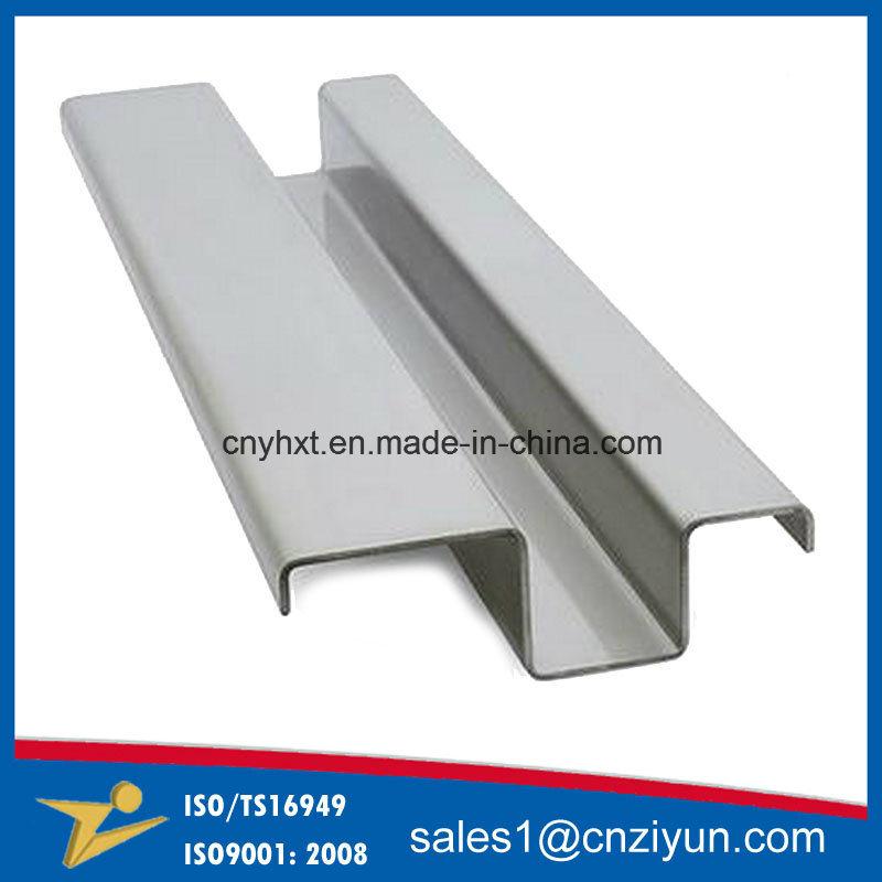 OEM Steel Fabrication Sheet Metal