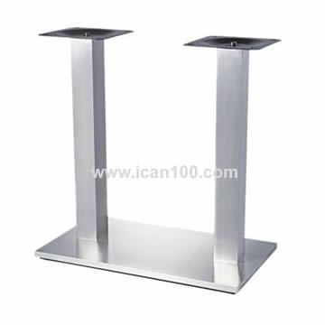 Stainless Steel Table Base (TB-36)