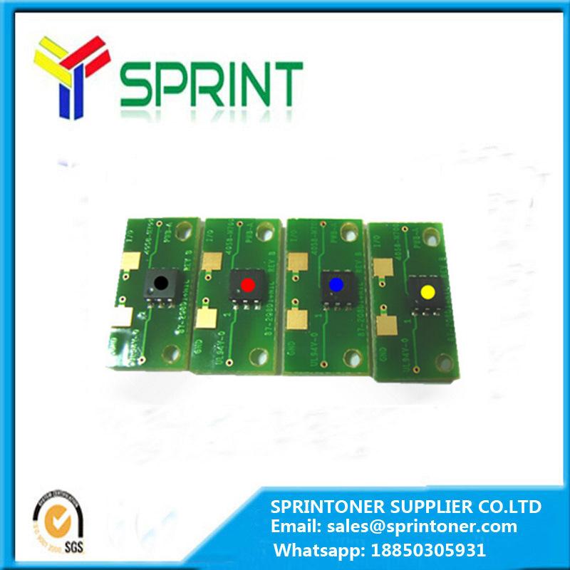 Toner Cartridge Chip for Konica Minolta C250 C252