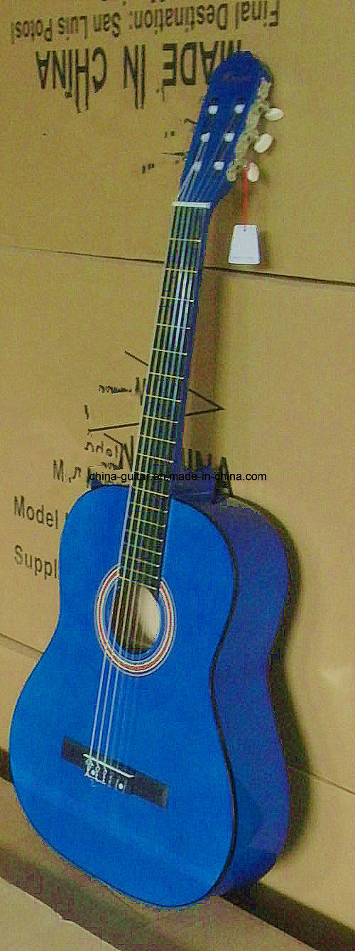 4/4 Hot Sale Student Guitar