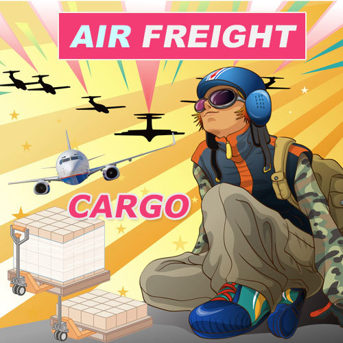 Air Freight Export From China