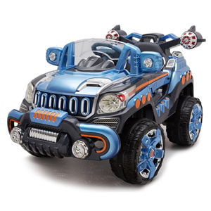 china cool style kids ride on big car with rc china toy car ride on car 12v